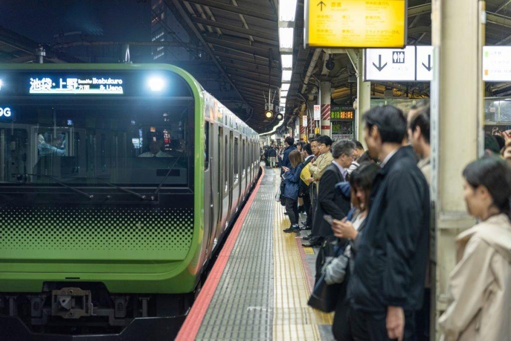 korean vs japanese transport