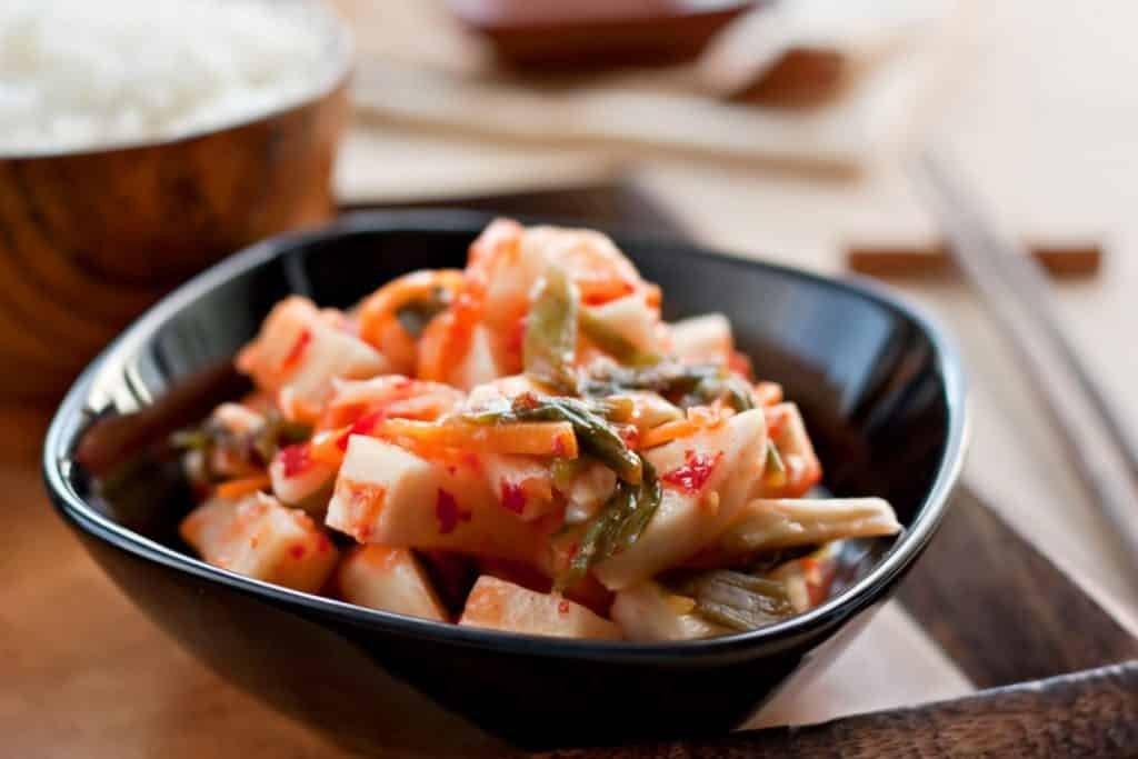 Can Kimchi Expire