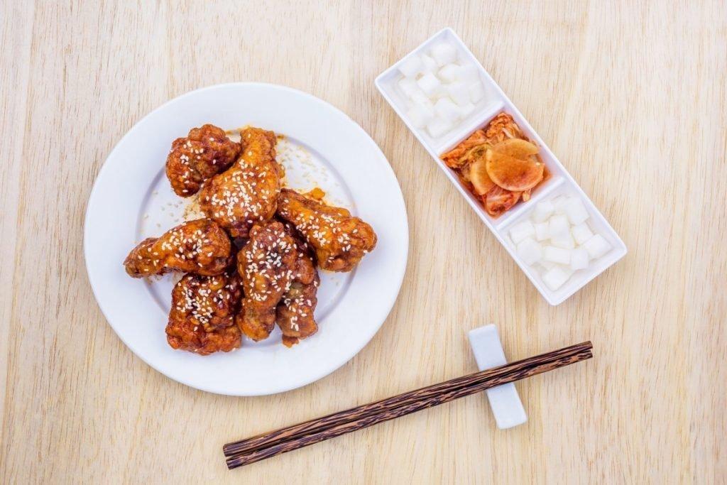 Is Korean Food Spicy