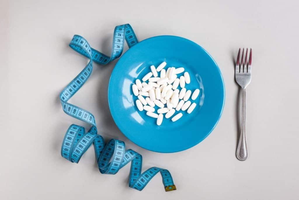 Korean diet pills