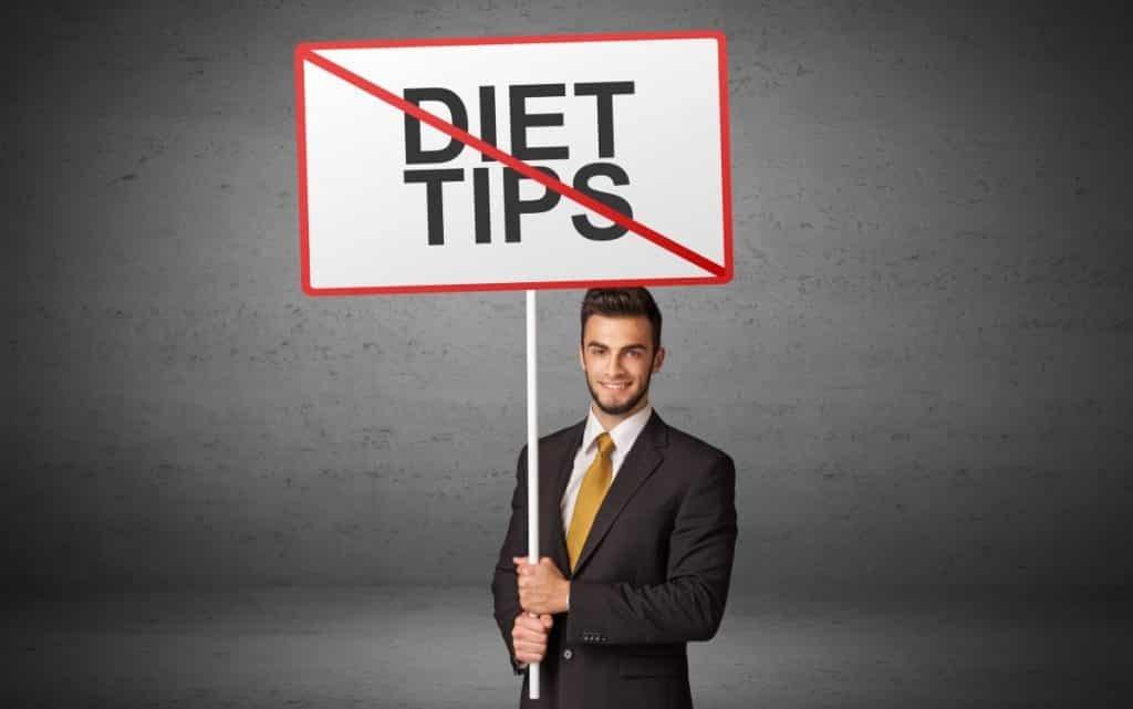 Kpop Idol Diet Plan Tips