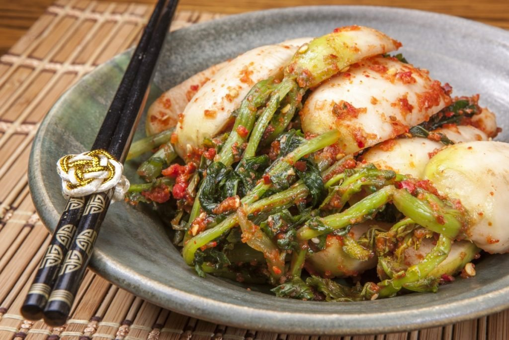 Should You Eat Kimchi Every Day