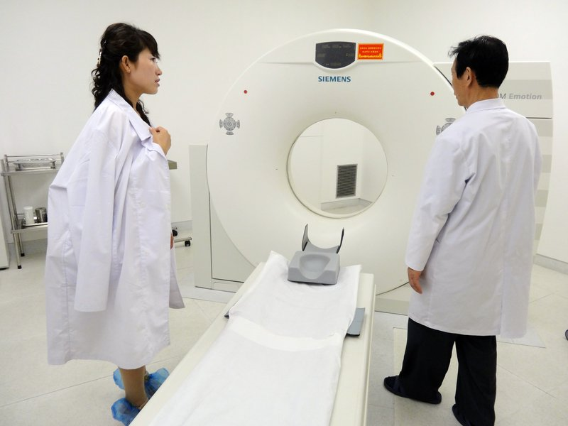 How Long Does It Take to Be a Doctor in Korea