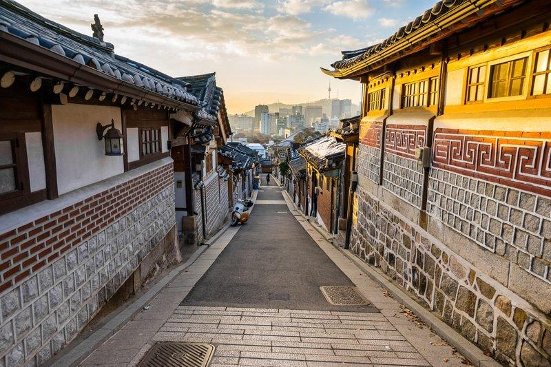 Housing in NYC vs. Seoul