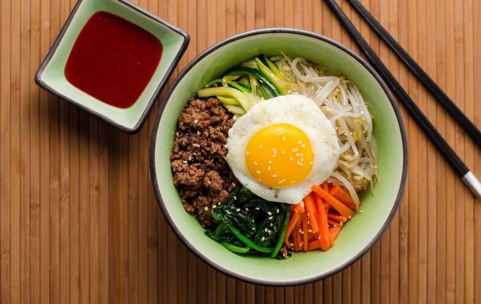 Is Korean Food Healthy