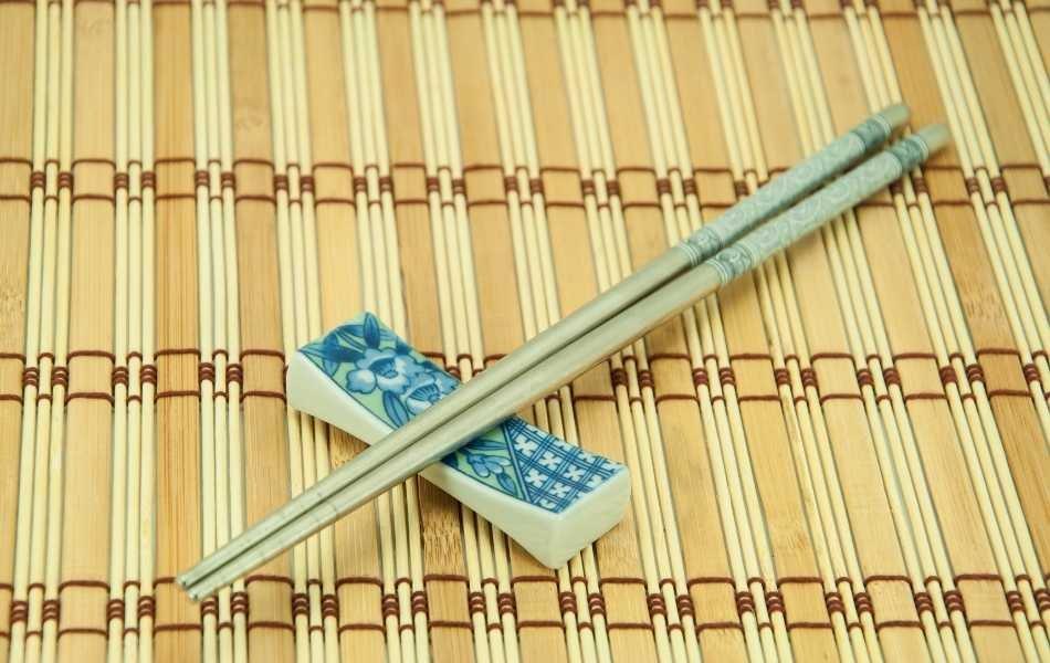 Why Are Korean Chopsticks Metal